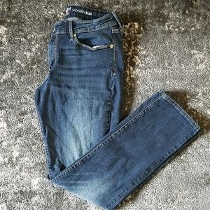 {Levi's} Jeans